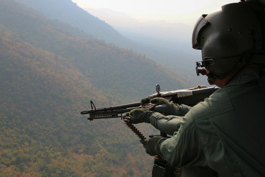études-superieures-afrique-Fiche-métier-armée-défense-terre-aérien-marine